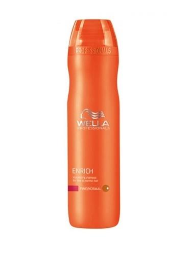 Enrich Hacim Şampuan İnce Tel Normal 250 Ml-Wella